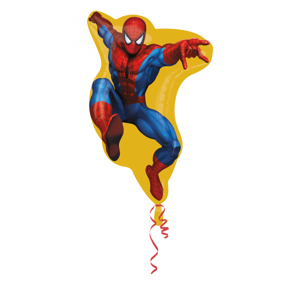 "16"" x 23"" Spiderman - unverpackt -"